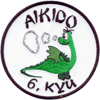 6. Kyu - Drache