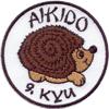 9. Kyu - Igel