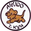 7. Kyu - Tiger